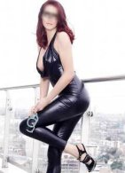 Annabella, an escort from SaucyLondon