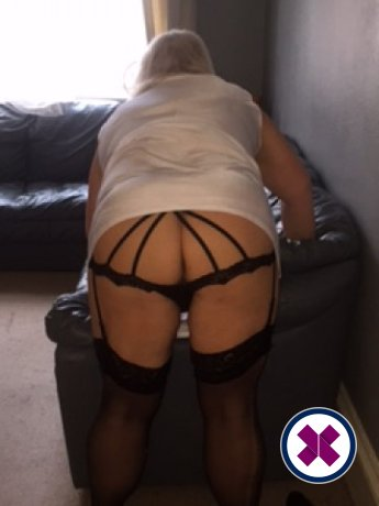 Jessica is a super sexy Scottish Escort in Westminster