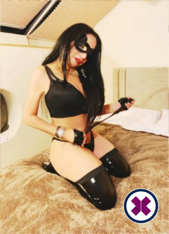 TS Kimberly is a super sexy Spanish Escort in Liverpool