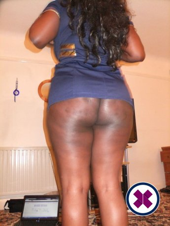 Hot Champagne is a top quality British Escort in Cardiff