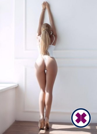 Amber is a hot and horny Dutch Escort from Amsterdam