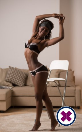 Kimberley is one of the best massage providers in Amsterdam. Book a meeting today
