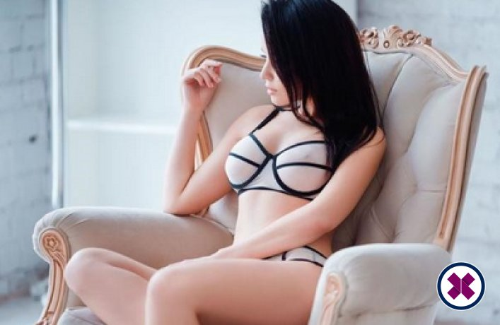 Emma is one of the best massage providers in Amsterdam. Book a meeting today