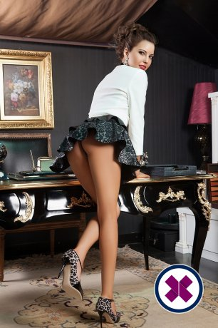 Charming Rosalie is a high class Spanish Escort Amsterdam