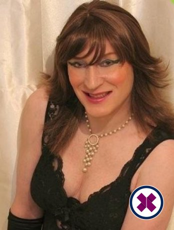 Maria Tgirl TV is a top quality American Escort in Liverpool