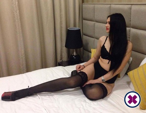 Spend some time with Rebeka in ; you won't regret it