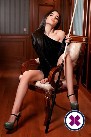 Danielle is one of the much loved massage providers in Amsterdam. Ring up and make a booking right away.