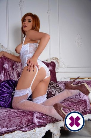 Samantha is one of the incredible massage providers in Amsterdam. Go and make that booking right now