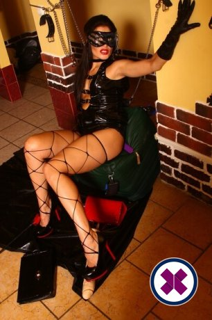 Vania is a hot and horny Dutch Escort from Amsterdam