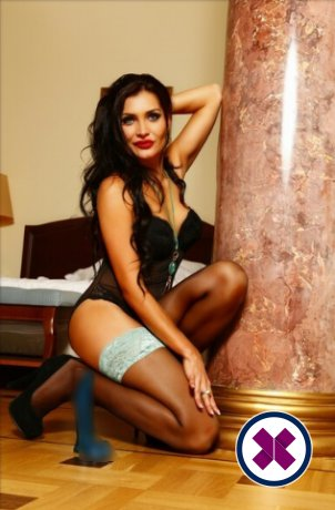 Vania is a very popular Dutch Escort in Amsterdam