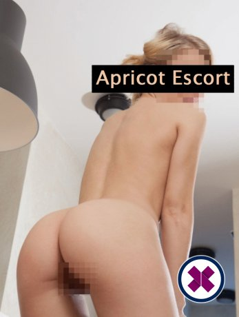 Anabelle is a hot and horny German Escort from Köln