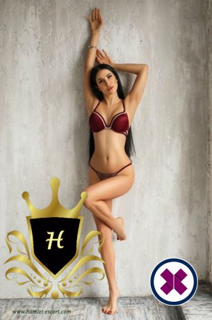 Helen is a high class Spanish Escort Hamburg