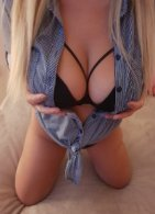 Sara - an agency escort in Brighton