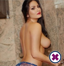 Spend some time with Karyna in Newcastle; you won't regret it