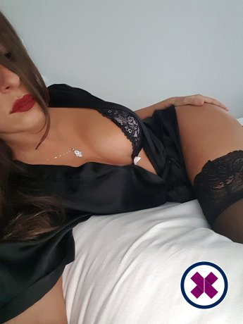Meet Lucy in  right now!