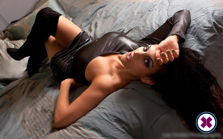 Bruna is a hot and horny British Escort from Manchester