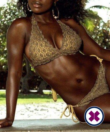Meet Ebony Myly in  right now!