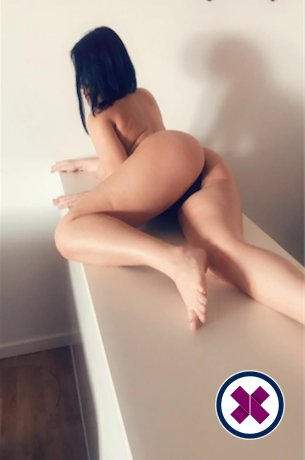 Brianna is a hot and horny Romanian Escort from Brighton