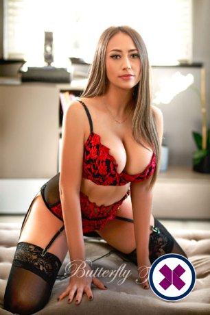 Alessandra ist eine heiße und geile Italian Escort aus Royal Borough of Kensingtonand Chelsea