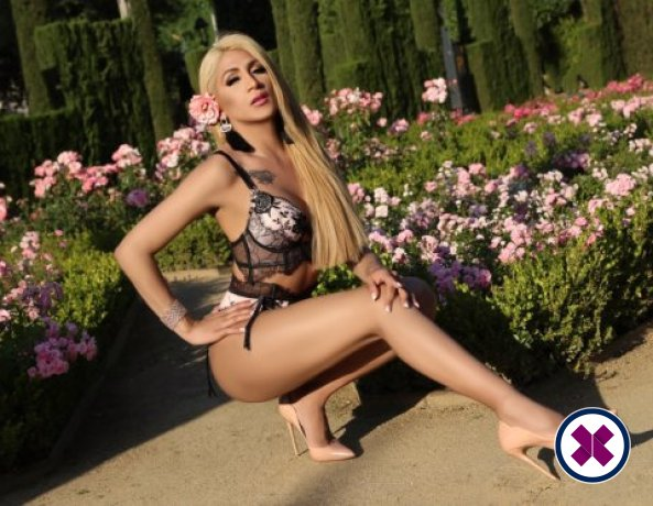 Katisha Lee TS is a super sexy Colombian Escort in Westminster
