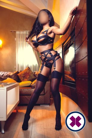 Evha Beauvier is a high class French Escort Stockholm