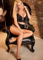 Roxi - an agency escort in London
