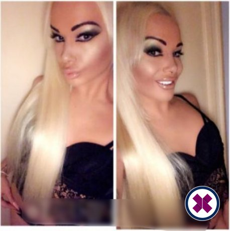 TS Dolly J is a super sexy British Escort in Birmingham
