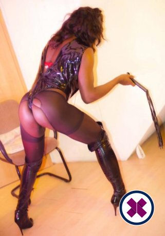 Rebeca Black TS is a super sexy American Escort in Oslo