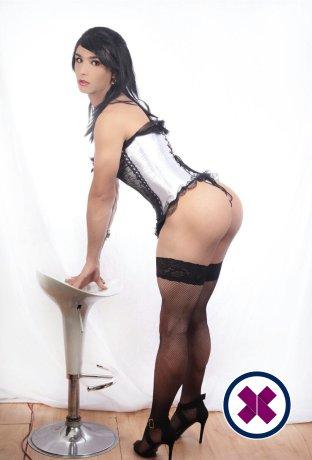 TV Alinne is a sexy Brazilian Escort in Leeds