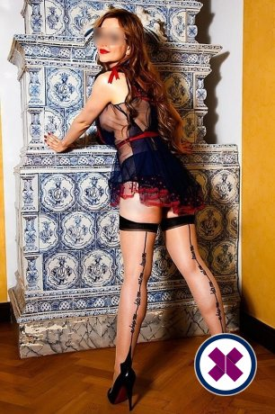 You will be in heaven when you meet Irina Massage, one of the massage providers in Stockholm