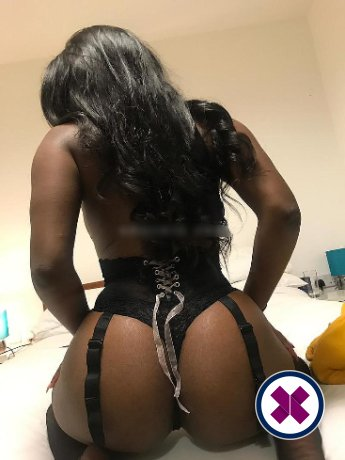 Asia is a hot and horny Jamaican Escort from Westminster
