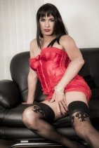 Tgirl Candy - escort in London