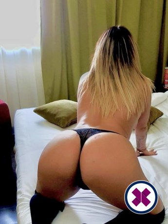 Vanessa is a hot and horny Hungarian Escort from Virtual