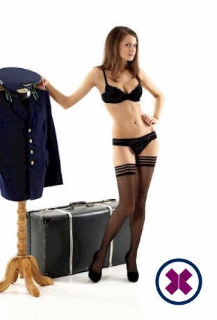 Nancy is a hot and horny Romanian Escort from Den Haag