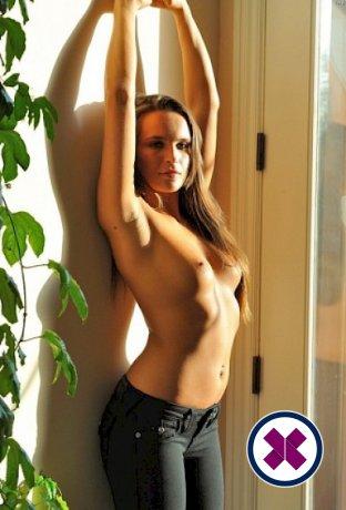 Jasmine is a sexy Romanian Escort in Den Haag