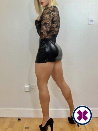 TV Alicia Fit ist eine super sexy Brazilian Escort in Virtual