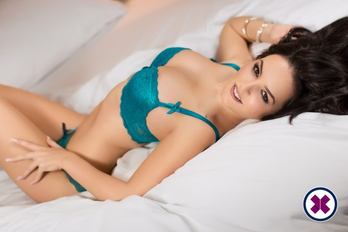 Sweet Sisi is a sexy Slovak Escort in Kristiansand