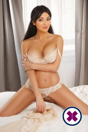 Natella is a top quality Russian Escort in Camden