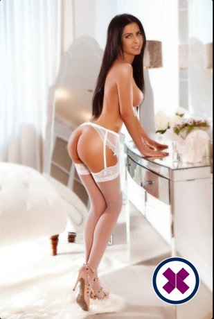 Alisea is a super sexy Hungarian Escort in London