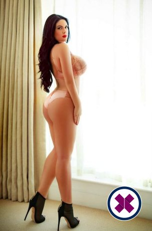 Anda is a hot and horny English Escort from London