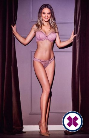 Jessie is a hot and horny English Escort from Camden