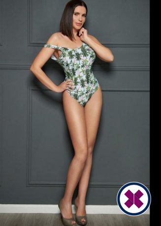 Aliena is a very popular Czech Escort in London