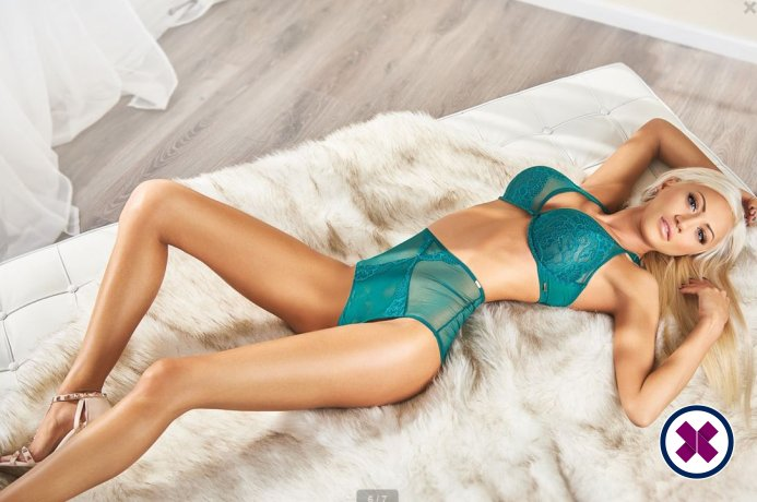 Olesya is a top quality Russian Escort in Camden