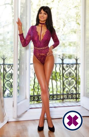 Anuryh is a hot and horny Russian Escort from Camden