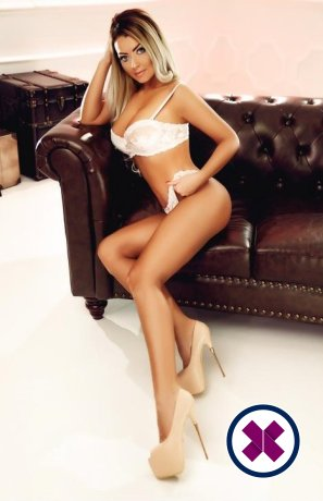 Melisa is a top quality English Escort in Camden