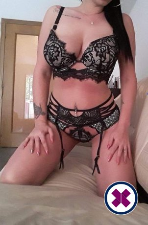 Spend some time with Antonia in Brighton; you won't regret it