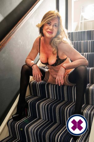 Nicky is a sexy Spanish Escort in Enfield