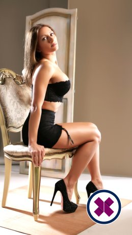 Alexandra is a high class Italian Escort Göteborg
