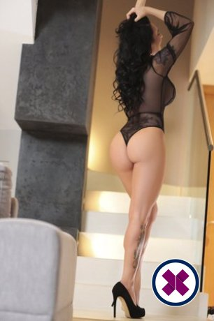 Rafaela is a super sexy Brazilian Escort in Westminster