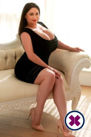 Alisson is a hot and horny Romanian Escort from Westminster
